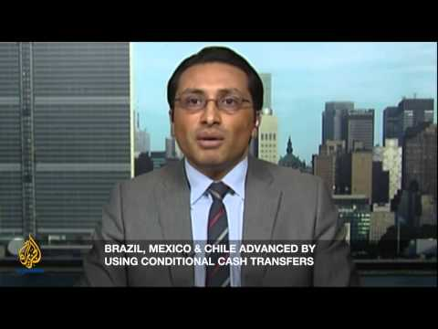 Inside Story Americas - The rise of the global South