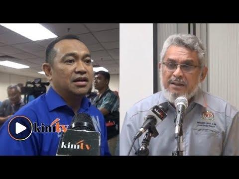 """""""Khalid 10 tahun tak buat apa-apa,"""" kata calon Shah Alam"""