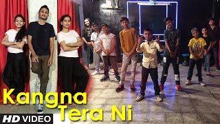 Kangna Tera Ni Dance Choreography | Dr. Zeus | Mad About Dance Academy