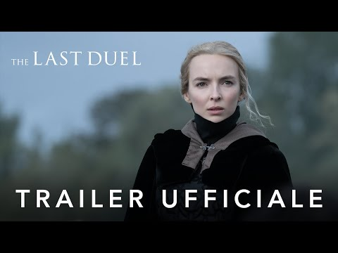 The Last Duel - Trailer Ufficiale