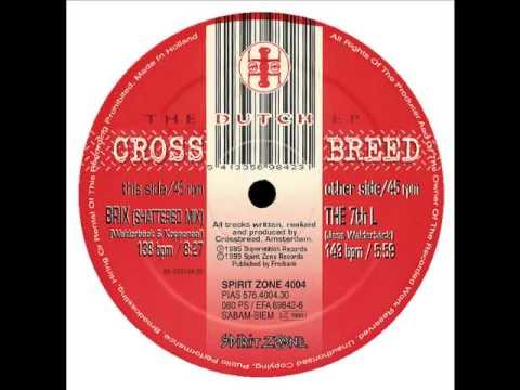 Crossbreed - The 7th L (1995)