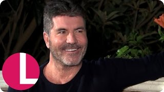 Video Simon Cowell Extended: Judges' Houses, Spice Girls Reunion And Son Eric | Lorraine download MP3, 3GP, MP4, WEBM, AVI, FLV November 2017