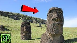 प्राचीन युग में, कैसे बनाया गया था इन चीजों को बिना Technology के ....Incredible Ancient Technology