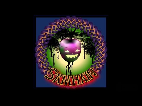 Celtic Festival of Samhain - forerunner to Halloween
