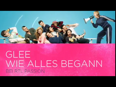 Glee Staffel 1