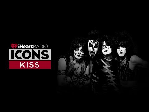 iHeartRadio ICONS with KISS