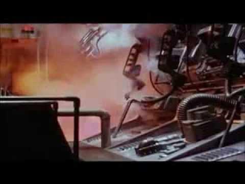Dol Ammad - Boxed Daylight part 1 ( Star Fleet - X bomber video)