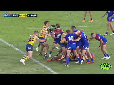 Get 'Em Onside | Best of the worst from NRL Round 7