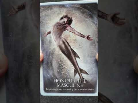 Review on Oracle of the mermaids