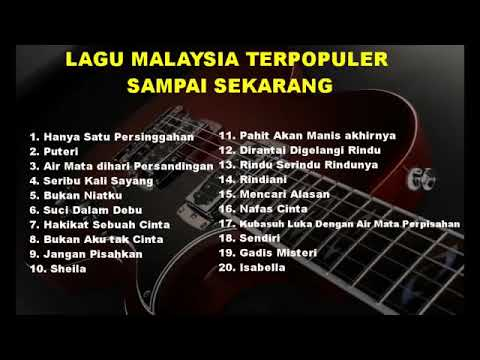 lagu-malaysia-campuran
