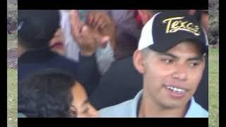 MIX LA PUPUSA Y CAPULLITO SE ROSAS. EL CONTAGIO MUSICAL DE GUATEMALA.