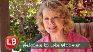 Late Bloomer - Welcome to Kaye