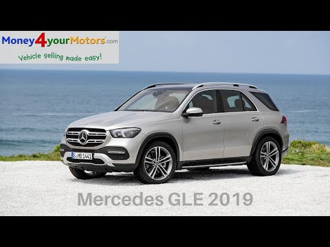 Mercedes GLE 2019 car review