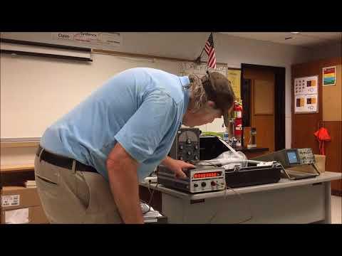 Introduction To Basic Ham Test Equipment