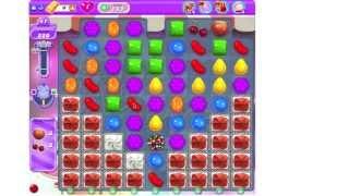 Candy Crush Saga DREAMWORLD Level 152 ★★★ no boosters