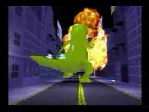 Rugrats: Search for Reptar Ending