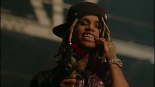 Lil Gnar – Ride Wit Da Fye PT. 2 ft. YBN Nahmir (Official Video)