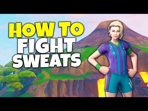 How To Beat Tryhards In Fortnite Season 8 thumbnail