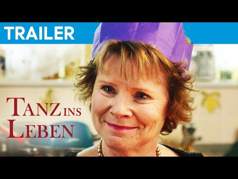 Tanz ins Leben | Offizieller HD Trailer | Deutsch German | 2018