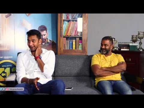 """"""" It takes time for my movies to get recognition """" convo with Arulnithi !"""