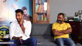 """ It takes time for my movies to get recognition "" convo with Arulnithi !"