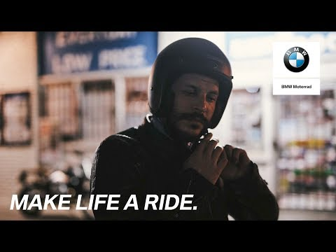 BMW K 1600 B: Your journey is waiting.