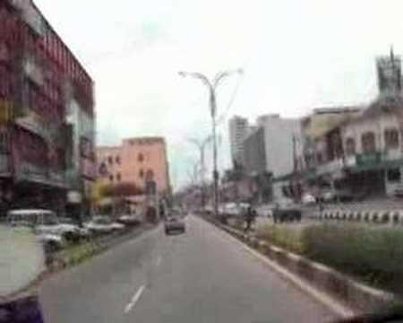 Segamat. Johor. Malaysia