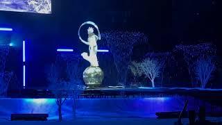 Тринадцать месяцев - Новогодняя Ёлка - представление в ЦСКА