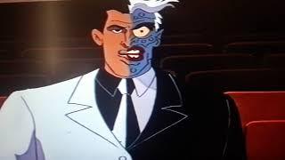 Batman: The Animated Series. - Hugo Strange's auction.
