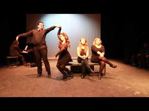 Put On a Happy Face (FIERCE Musical Theatre Presents: On Broadway)