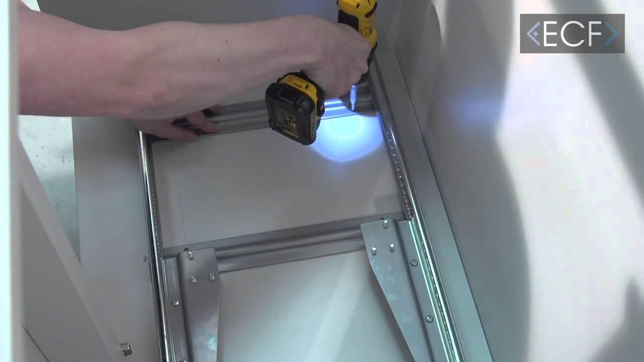 Ecf Blind Corner Optimiser Installation Guide Youtube