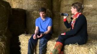 Dessine-moi un métier : Vétérinaire rural