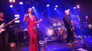 Devin Townsend 'Seagulls' (Stop It Now)' live Nottingham Rock City 13th December 2019