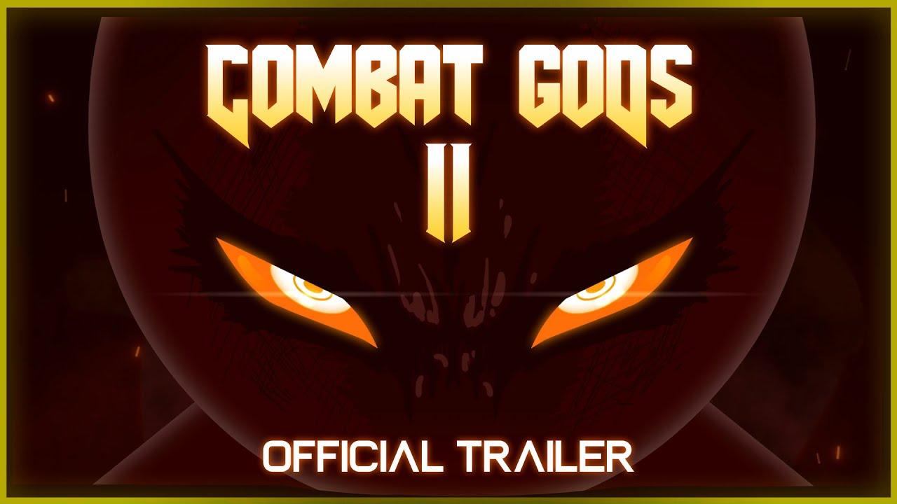 Download Combat Gods 2 Trailer