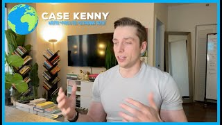 TTE Virtual Chats ~ Chapter 1 w/ Case Kenny
