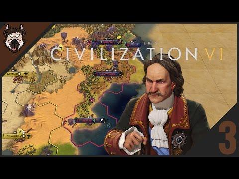 Gotta Get Smart (Civilization VI #3)