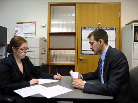 Example Consulting Case Interview (NO BLOOP SOUNDS)