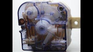 [DIAGRAM_3ER]  Washing machine timer connection diagram. diy - YouTube | Wiring Diagram Of Washing Machine Timer |  | YouTube
