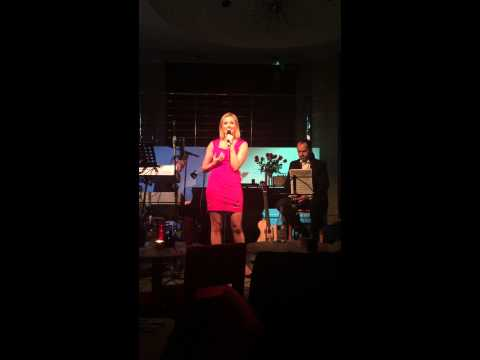 Katie Neiman - Live at The Pheasantry - Cover Me