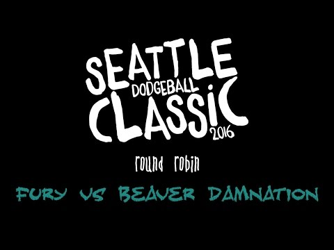 Fury vs Beaver Damnation