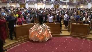 Евразийский Женский форум  Закрытие поленарного заседания(, 2015-09-27T12:56:48.000Z)