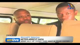 Kenya becoming lawless state? - This is the point