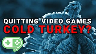 Dr. Kanojia's Take on Quitting Cold Turkey