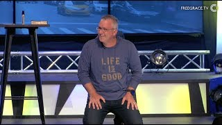 Is Suicide the Unforgivable Sin? | Can I Ask That - Part 1 | Pastor Eric Dykstra