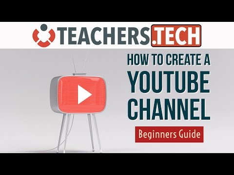 YouTube (FULL)Tutorial 2017 - How To Make A YOUTUBE Channel