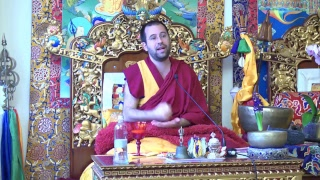 Teaching  with Lama Michel Rinpoche (Ita) – 10 February 2019
