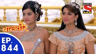 Baal Veer - बालवीर - Episode 844 - 7th November, 2015