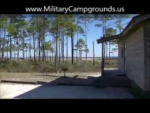 Video Tour Of Oak Grove Park And Cottages Fl Youtube