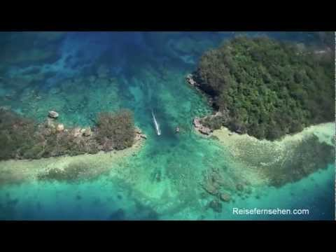 Tonga by Reisefernsehen.com - Reisevideo / travel video