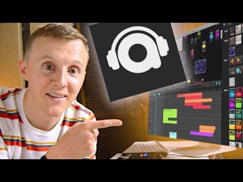 AUDIOTOOL - online music production studio